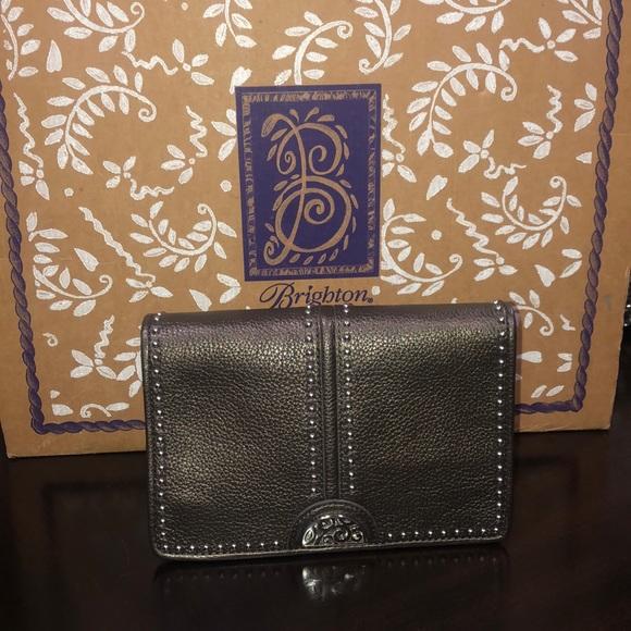 Brighton Handbags - Brighton purse brand new